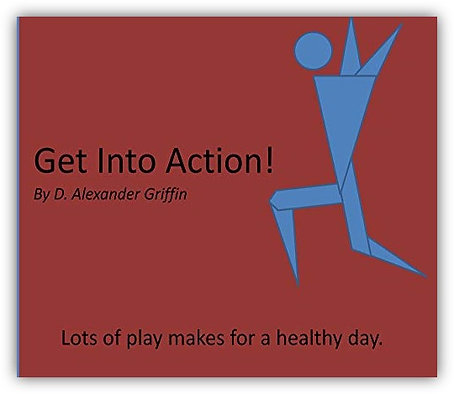 Get Into Action!
