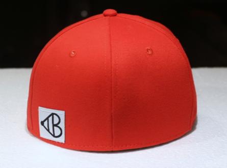 Capless Red