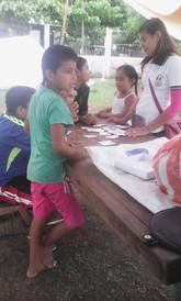 Play centers (Ludotecas)