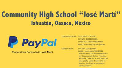 Fundraising campaigns (Campañas de recaudación de fondos)