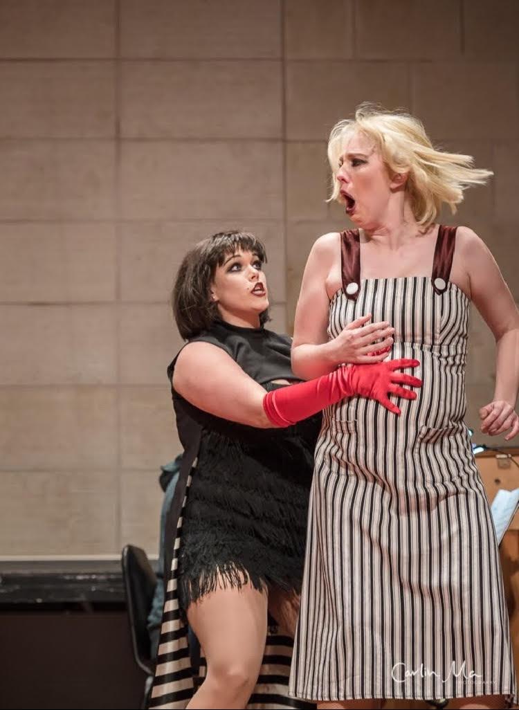 The Threepenny Opera, Fall 2018