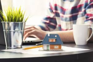 What options do I have when I've inherited a house?