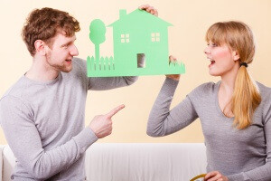 Inherited a house? Here are your options!