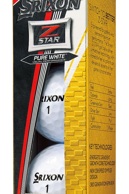 Srixon Z Star Sleeve