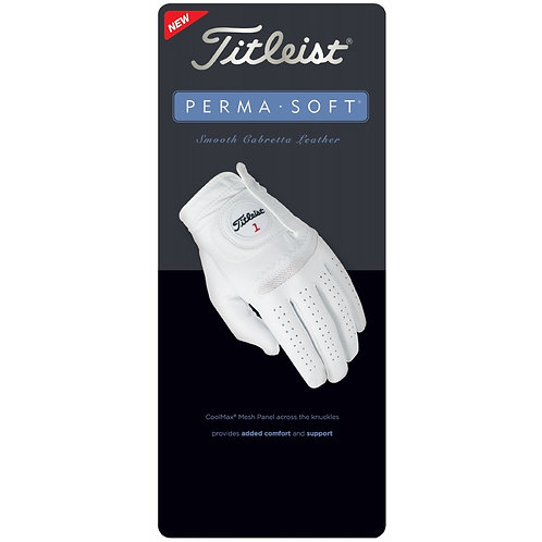Titleist Womens Perma-Soft