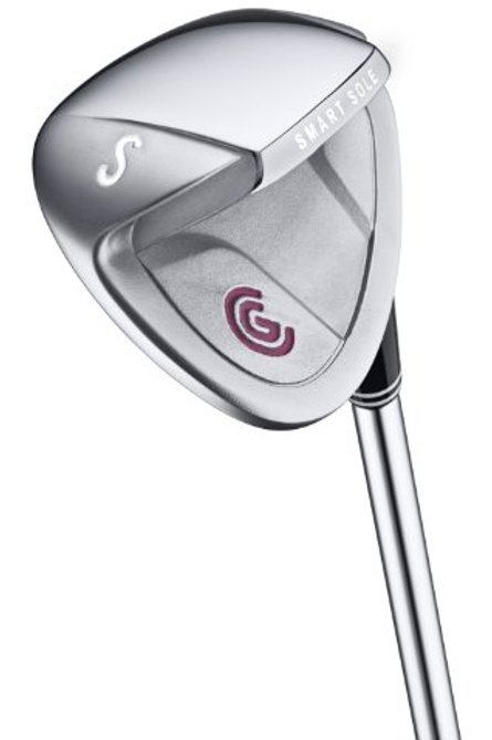 Cleveland SmartSole Sand Wedge Womens