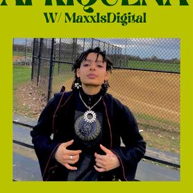 Afriquena with MX Design