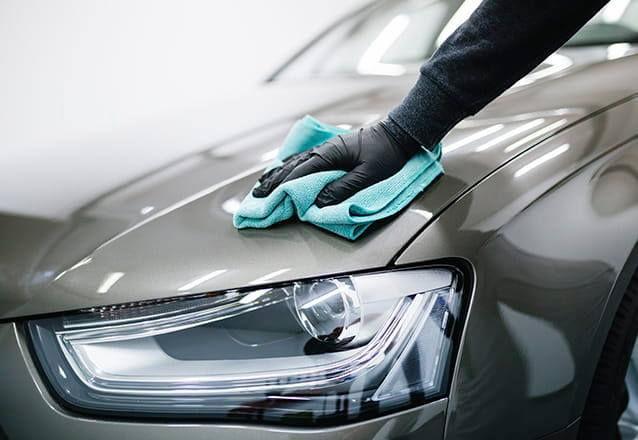 Limpeza inter+exter+estofado+motor SUVs