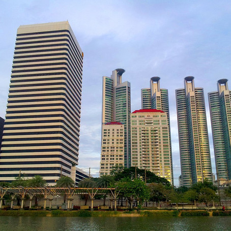CAN A FOREIGNER BUY A CONDOMINIUM IN THAILAND?