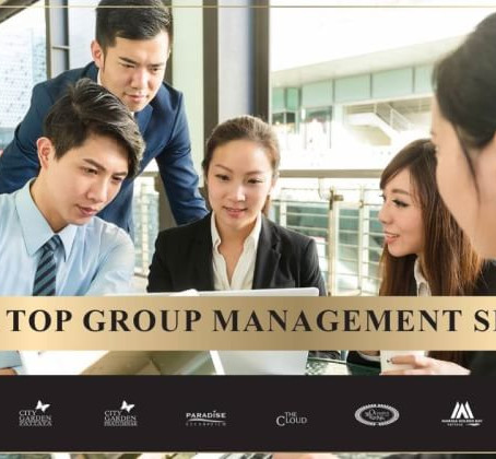 GLOBAL TOP GROUP MANAGEMENT SERVICES