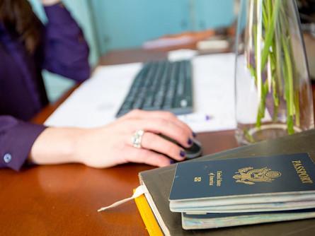 新的泰国电子签证(E-Visa)