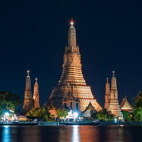 去泰国旅行之前要知道的10件事
