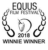 1 - EQUUS FIlm Festival - WINNIE WINNER