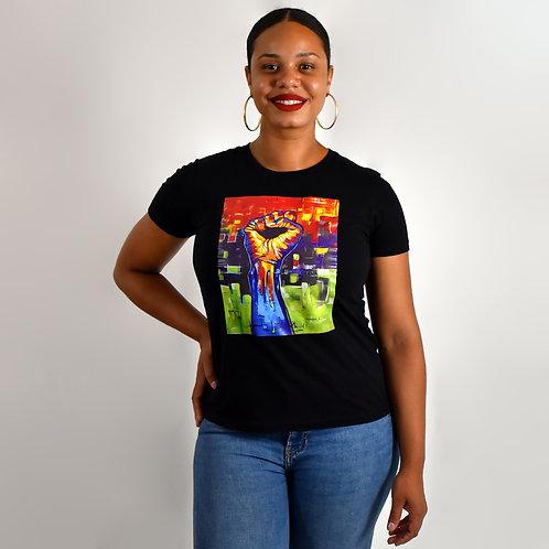 Solidarity Short Sleeve T-shirt