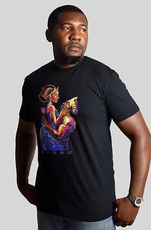 Emotional Connection t-shirt Men