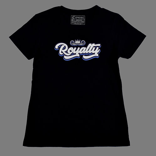 Royalty T-shirt Women