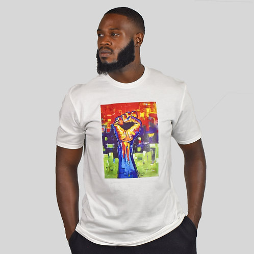 SolidarityT-shirt Men