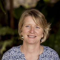 Photo of Sharon Nash
