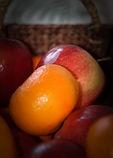 Fresh Fruit for Snacks