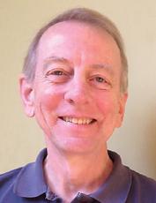Photo of John Blackburn, PhD