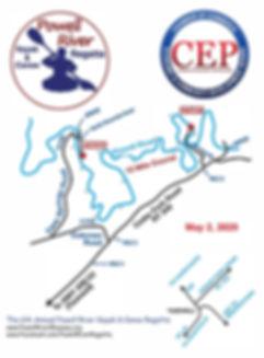 2020 Powell River Kayak & Canoe Regatta