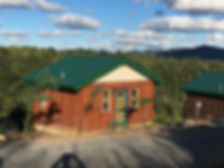 Photo of Tiny Houseat Well Being Retreat Centerin Tazewell, TN