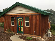 Photo of Tiny House at Well Being Retreat enter in Tazewell, TN