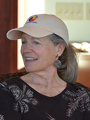 Picture of Patty Bottari, Director of Well Being Foundation