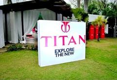 Titan Launch