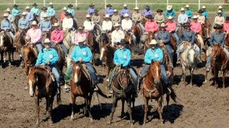 Women's Ranch Rodeo - Calling All Cowgirls!