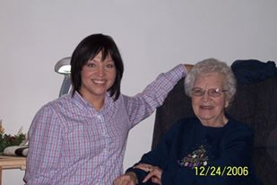 Me and My Gram