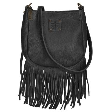 Black Medicine Bag