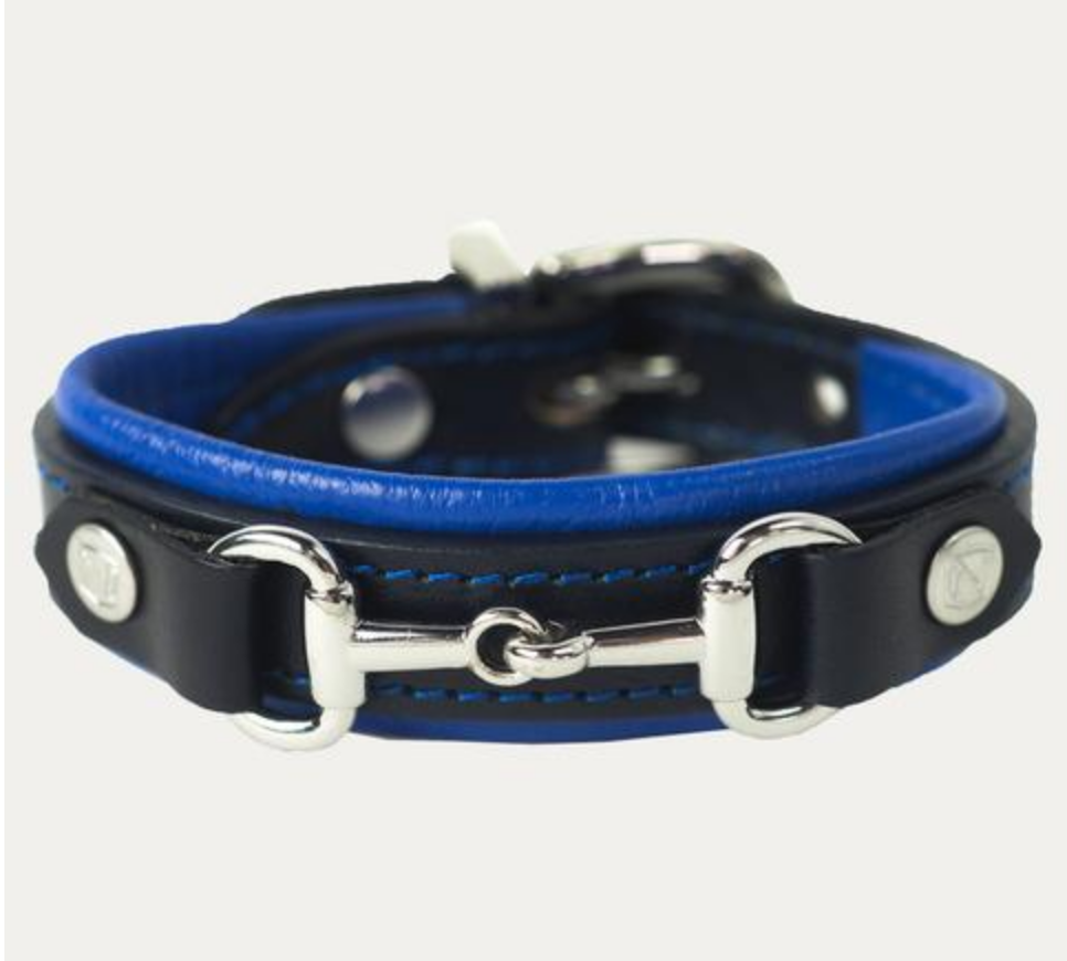 Navy Ultramarine - Black / Silver