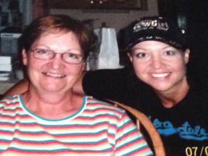 My Mom - My Hero