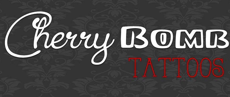 Cherrybomb-tattoo studio in haleston norfolk