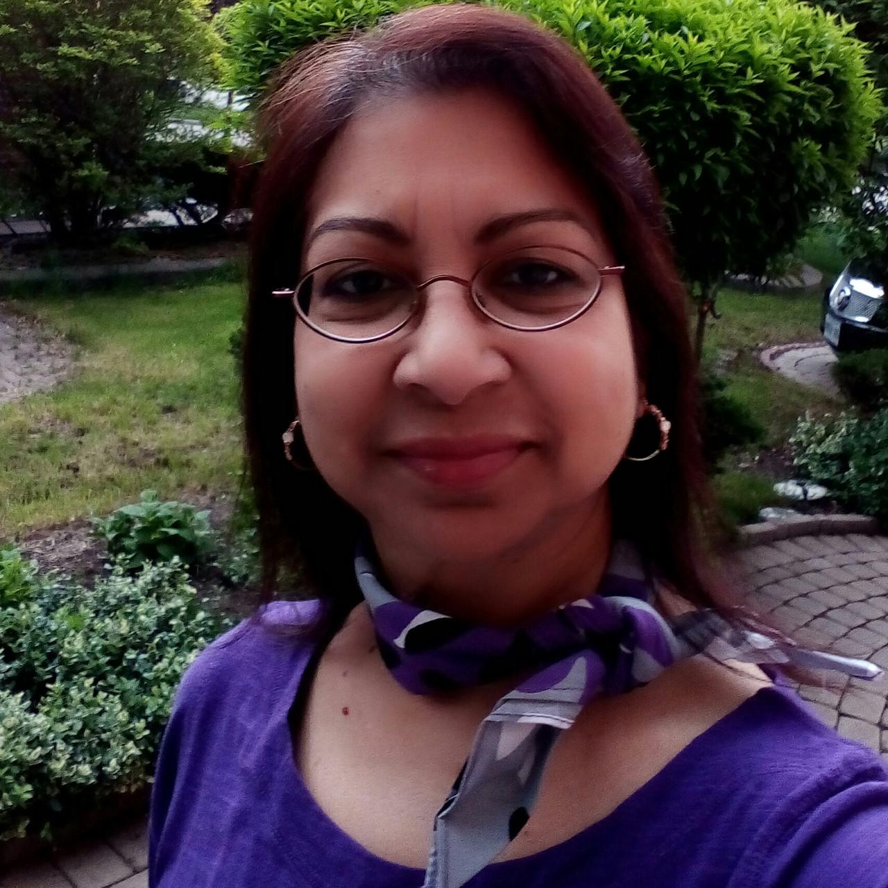 World IBD Day 2017- Toronto