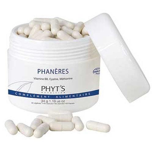 Phanères