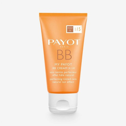 My payot BB cream blur medium
