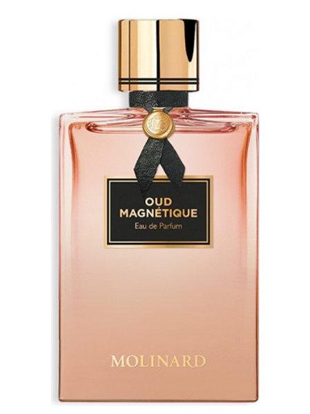 Oud magnétique eau de parfum