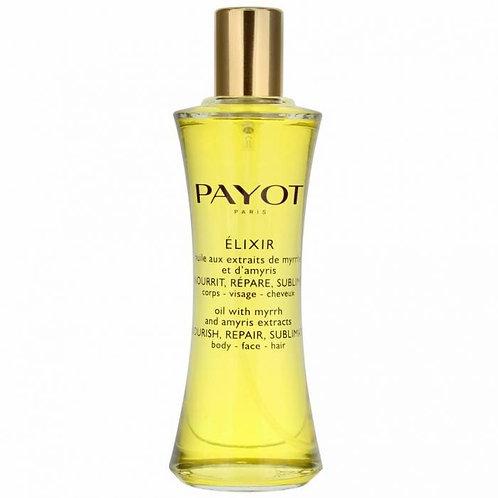 Huile Elixir