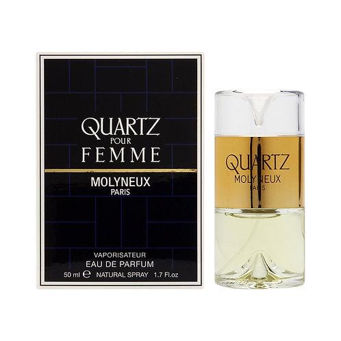 Molyneux Quartz pour Femme 50ml