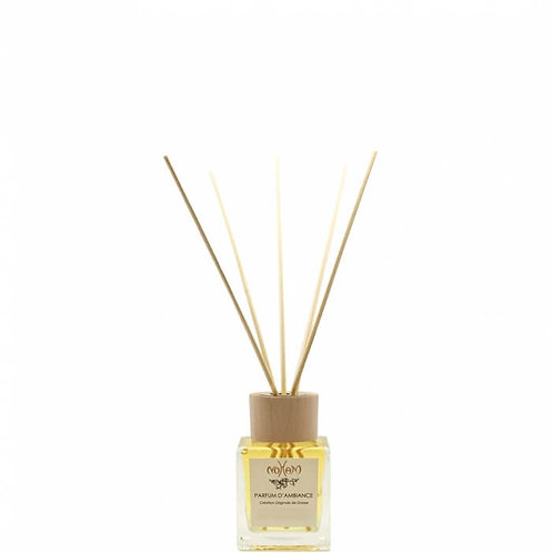 Diffuseur d'ambiance Ambre Oriental 100 ml