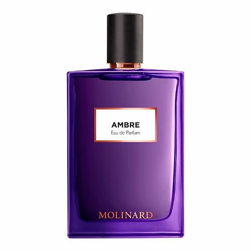 Ambre eau de parfum