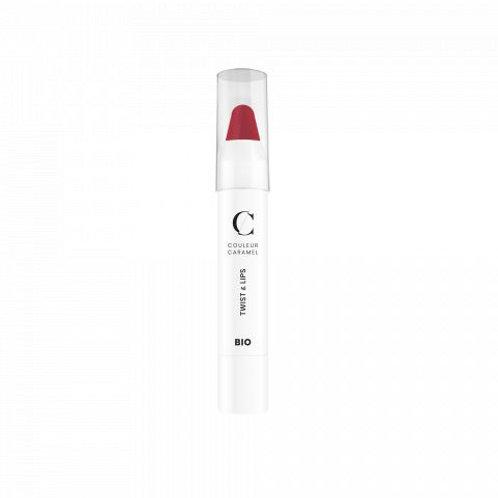 Twist & Lips 404 rose de rouge