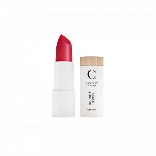 Rouge à lèvres mat 122 rouge groseille