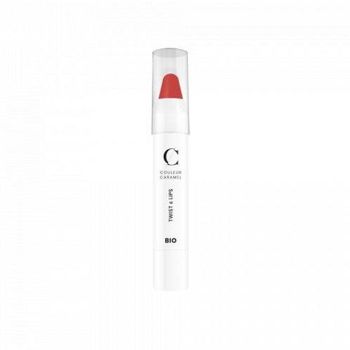 Twist & Lips 406 rose clair
