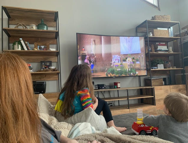 Virtual Family Mass