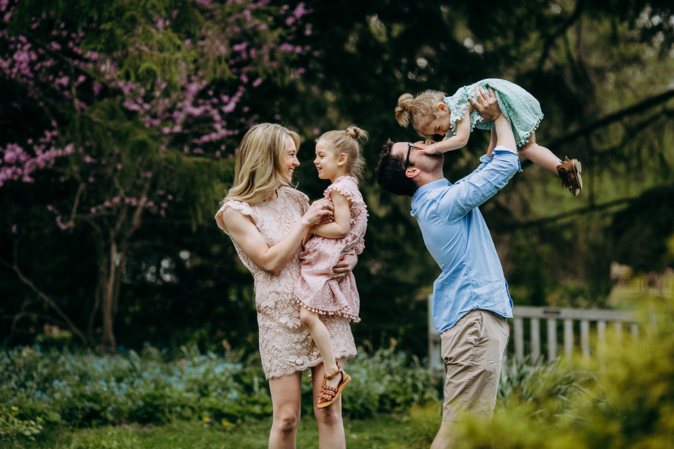 McDaniel's Family || Columbus, OH