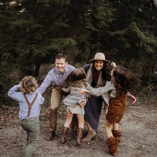 Olga Polo Cincinnati  Family Photographe