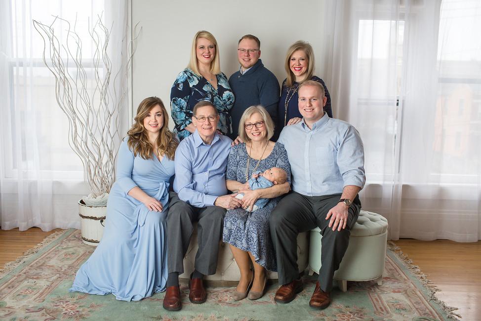 Family reunion || Cincinnati, OH